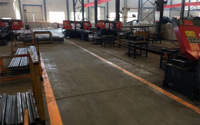 Завод механизированных парковок парковок