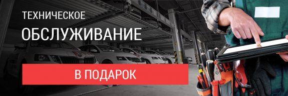 Техническое обслуживание парковочного оборудования в подарок