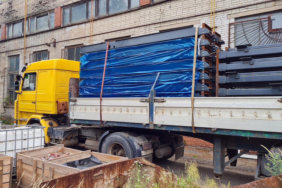 Парковочных подъёмники для ЖК бизнес-класса готовы к отпоавке