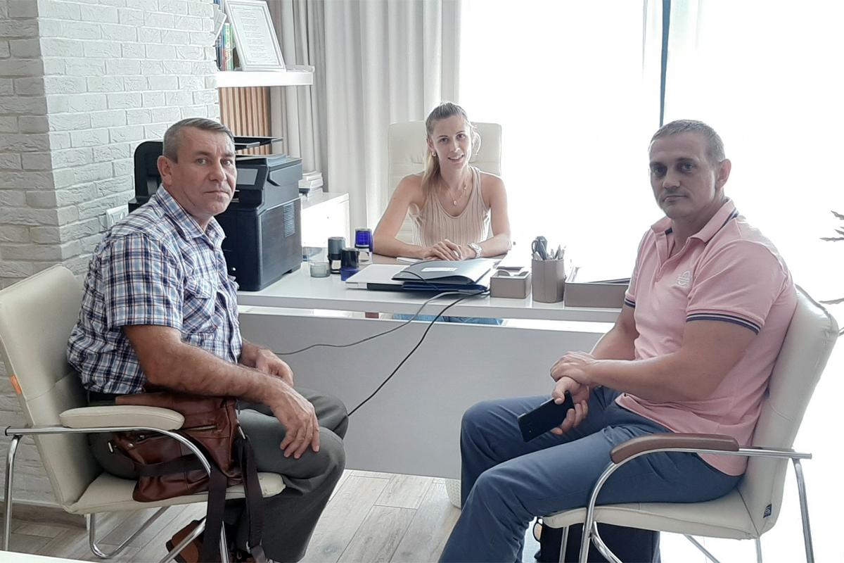 Открытие офиса в Сочи